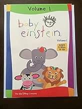 Baby Einstein Volume 1 (Baby Noah/Baby Newton/Baby Da Vinci/Baby Van Gogh/Baby Macdonald/Numbers Nursery)
