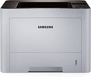 Samsung ProXpress M3820DW Wireless Monochrome Laser Printer with Mobile Connectivity, Duplex Printing, Print Security & Management Tools (SS372C)