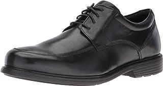 حذاء أكسفورد رجالي من Rockport مطبوع عليه Charles Road