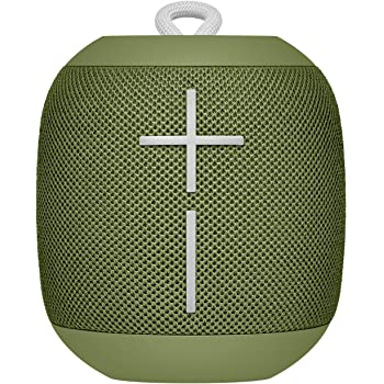 Ultimate Ears WONDERBOOM Portable Waterproof Bluetooth Speaker - Avocado