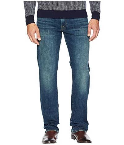 Lucky Brand 363 Vintage Straight Jeans in Ferncreek (Ferncreek) Men