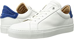 BELSTAFF Dagenham 2.0 Nappa Leather Sneaker