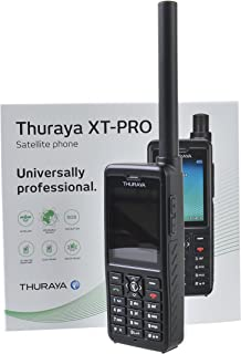 Thuraya XT Pro Satellite Phone