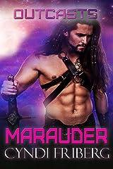 Marauder (Outcasts Book 2) Kindle Edition