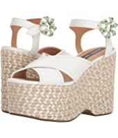 Marc Jacobs - Rowan Espadrille Wedge