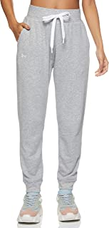 Under Armour womens UA Rival Terry Pant Pants