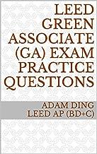 LEED Green Associate (GA) Practice Questions