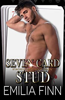 Seven Card Stud (Stacked Deck Book 7)