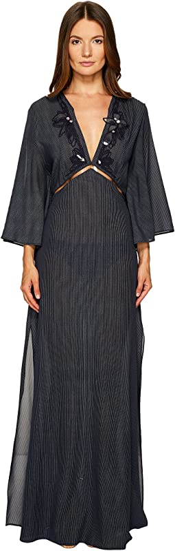 La Perla Avant - Garden Long Dress