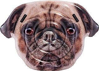 Intex 58785 Inflatable Dog Face Island Float