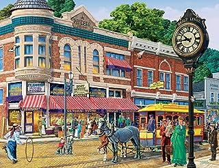 Ravensburger Ellen's General Store Puzzle 2000pc,Adult Puzzles