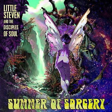 Little Steven - Summer of Sorcery (2019) LEAK ALBUM