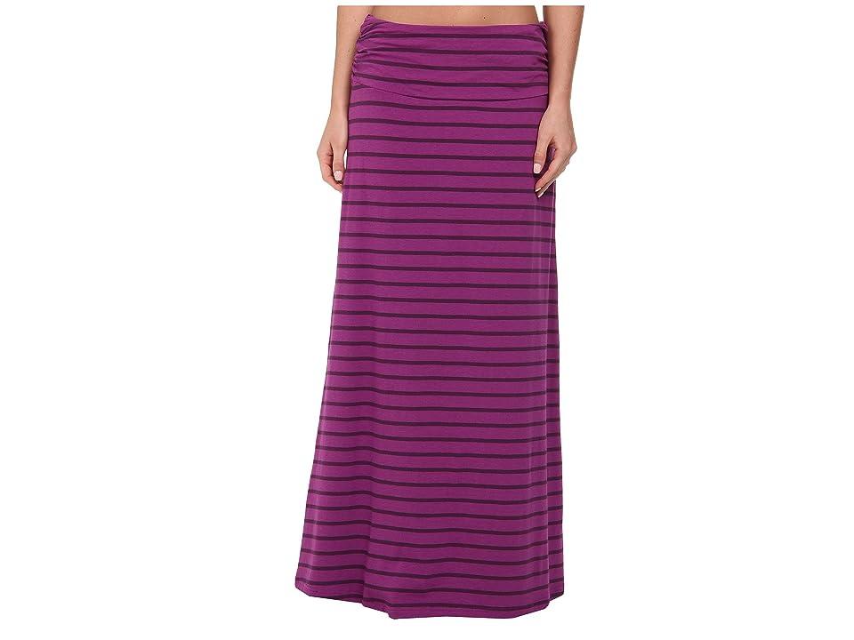 The North Face Ava Maxi Skirt (Magic Magenta (Prior Season)) Women