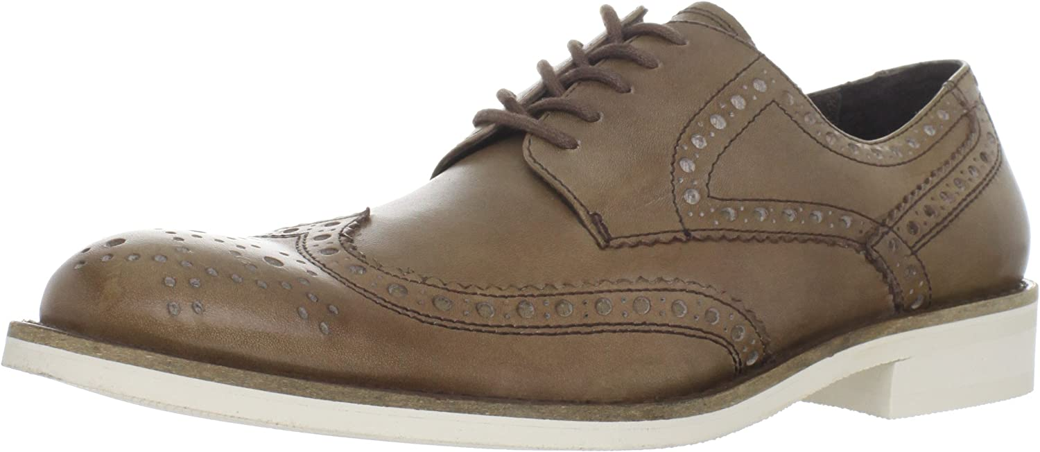 Kenneth Cole New Brand Cheap Sale Venue York Men's Max 89% OFF and Oxford More Smiles
