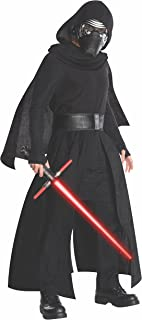 Rubie's Men's Star Wars Episode Vii: the Force Awakens Deluxe Kylo Ren Costume