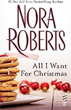 All I Want For Christmas (Novella)