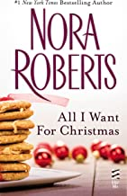 all i want for christmas nora roberts