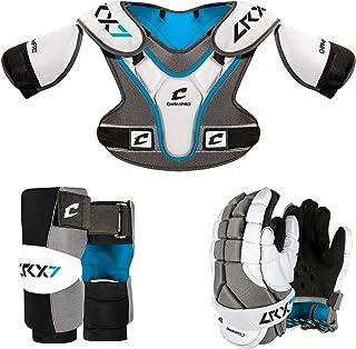 Champro lrx7Lacrosse Pad Set