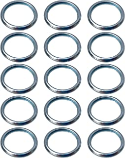 Prime Ave OEM Engine Oil Drain Plug Washer Gaskets For...