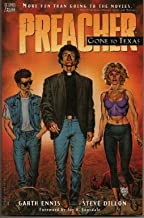 PREACHER: Gone to Texas TPB