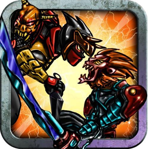 Rage of Monkey Clanes por Juegos Gratis Acción Plus Diversión Aplicaciones