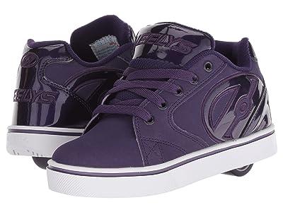 Heelys Vopel (Little Kid/Big Kid/Adult) (Grape) Girls Shoes
