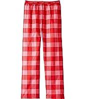 Brushed Micro Pants (Little Kids/Big Kids)
