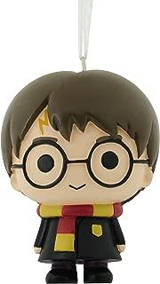 Hallmark Warner Bros. Harry Potter Christmas Ornaments