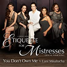 You Don't Own Me (Theme from Etiquette for Mistresses)