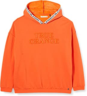 IKKS Junior Sweatshirt à Capuche Fille