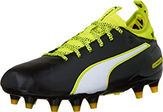 Mens Evotouch 3 Firm Ground Turf Cleats Soccer Athletic Cleats,