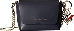 Tommy Leather Crossbody