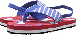 Hatley Kids - Beach Cruisin' Flip-Flop (Toddler/Little Kid)