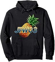 Jpw03 Hoodie (Pineapple Logo) Pullover Hoodie