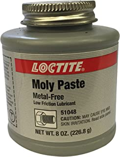 Loctite 234227 LOC51048 Moly Paste Anti-Seize Compound