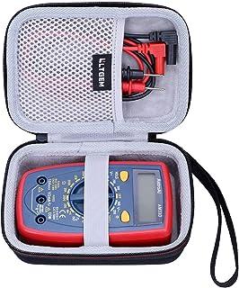 LTGEM Hard Case for AstroAI Digital Multimeter with Ohm Volt Amp and Diode Voltage Tester Meter