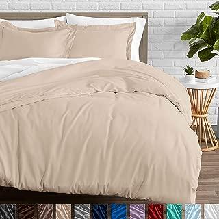 double bed duvet size