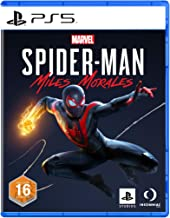 Spider-Man: Miles Morales (PS5) - UAE NMC Version