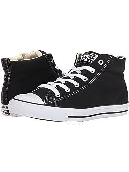 cheap black converse