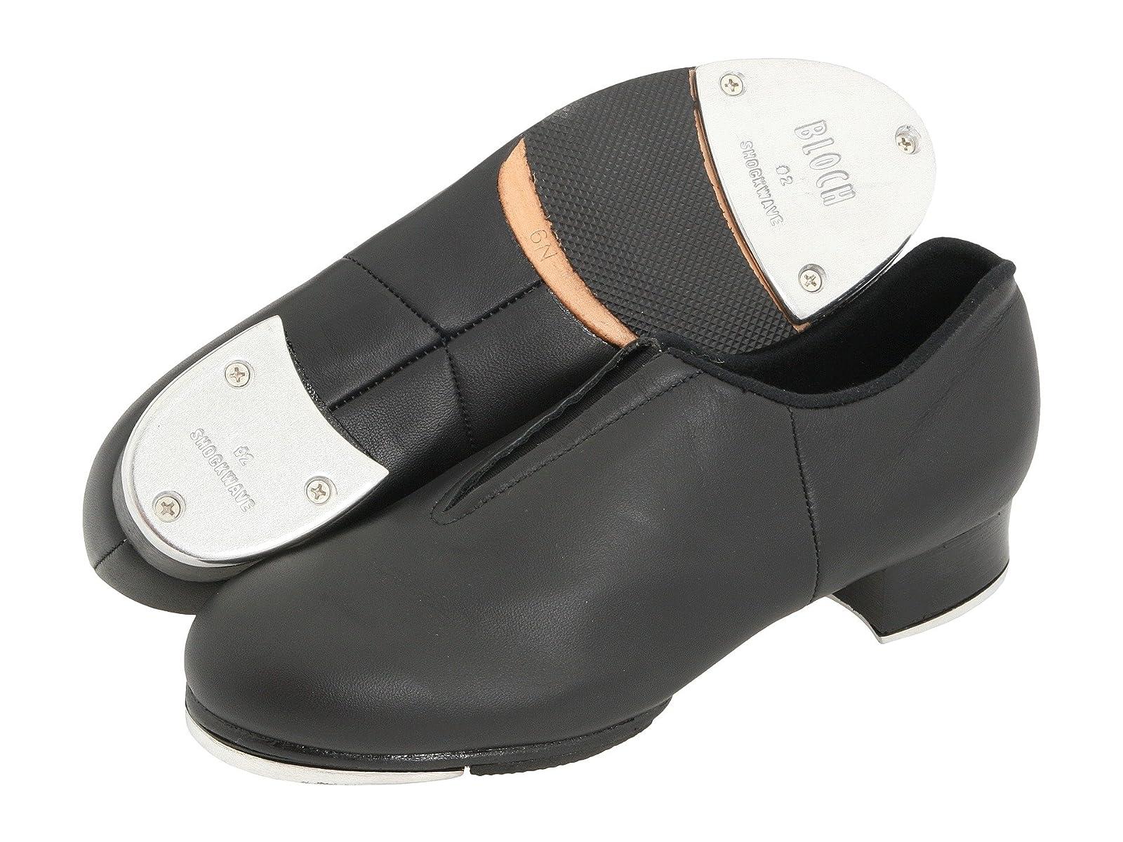 Bloch Tap-Flex Slip OnAtmospheric grades have affordable shoes
