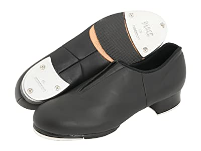 Bloch Tap-Flex Slip On (Black) Women