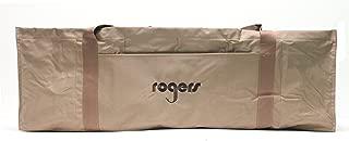 Rogers 24-Slot Teal Decoy Bag