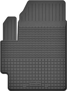 2007-2009 Gummimatten Fußmatten MIT HOHEM RAND passt für SUBARU JUSTY IV