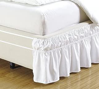 Linen Plus Elastic Bed Skirt 14