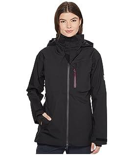Glacier Solstice Thermograph Jacket