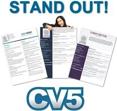Easy Online Resume and Coverletter Maker