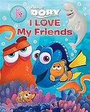 Disney&Pixar Finding Dory: I Love My Friends