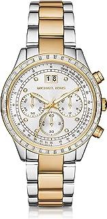 ساعة مايكل كورس للنساء MK6188 - كاجوال، أنالوج