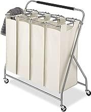 Whitmor Easy-Lift Quad Sorter