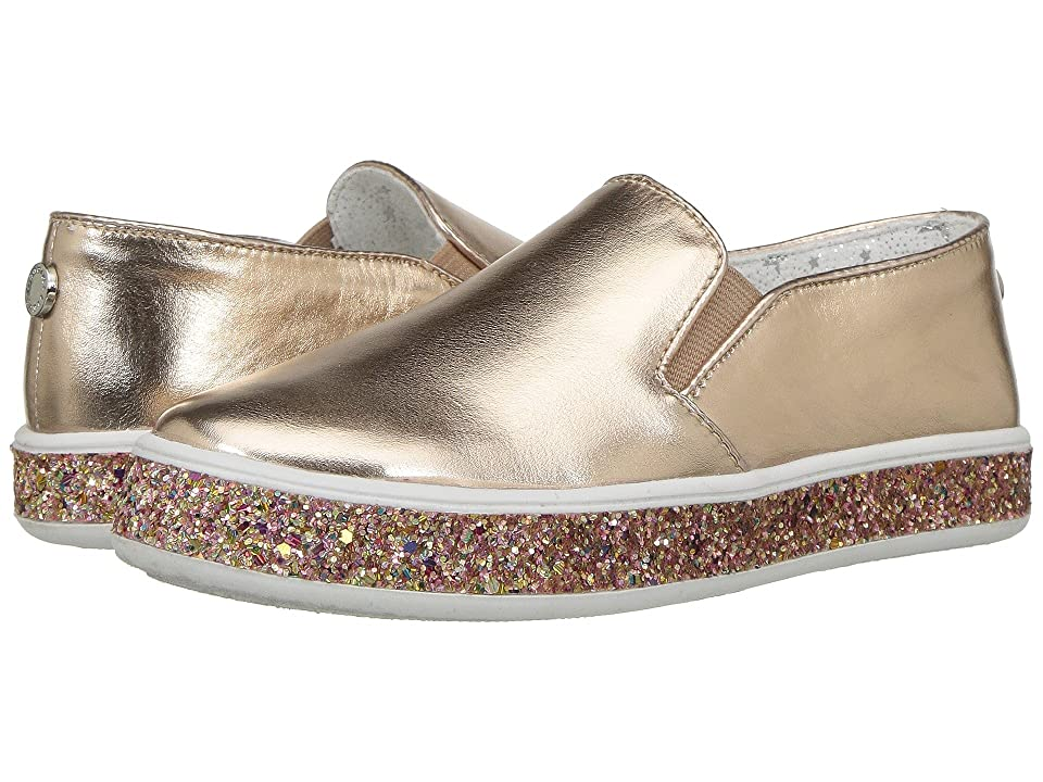 Steve Madden Kids Jgloree (Little Kid/Big Kid) (Rose Gold) Girls Shoes